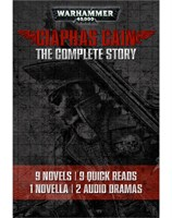 Ciaphas Cain: The Complete Story