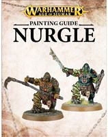 Warhammer Age of Sigmar Nurgle Painting Guide