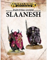 Warhammer Age of Sigmar Slaanesh Painting Guide