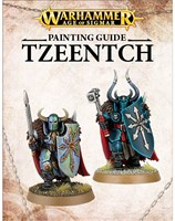 Warhammer Age of Sigmar Tzeentch Painting Guide