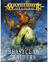 Battletome: Beastclaw Raiders