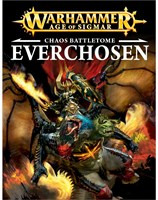 Battletome: Everchosen