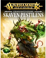 Battletome: Skaven Pestilens