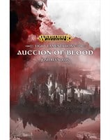 Auction of Blood