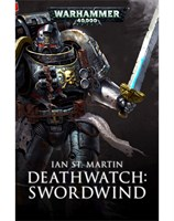 Deathwatch: Swordwind