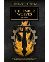 The Ember Wolves