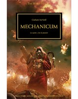 The Horus Heresy Livre 9: Mechanicum