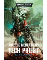 Tech-Priest (Français)