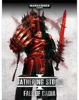 Gathering Storm: Fall of Cadia (Tablet Edition)