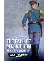 The Fall of Malvolion
