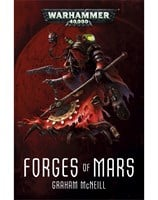 Forges of Mars