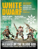 White Dwarf Issue 113: 26th March 2016