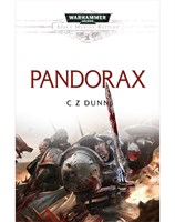 Pandorax - German