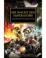 The Horus Heresy Buch 35: Die Wacht des Imperators