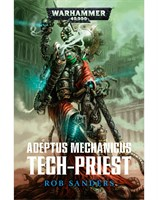 Tech-Priest German