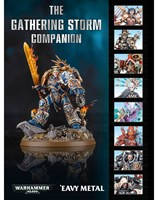 The Gathering Storm Companion (Tablet Edition)
