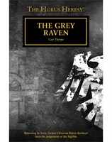 The Grey Raven