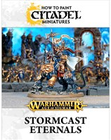 Painting Guide: Stormcast Eternals