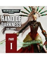 Part 1: Hand of Darkness
