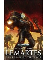 Lemartes: Guardian of the Lost