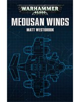 Medusan Wings