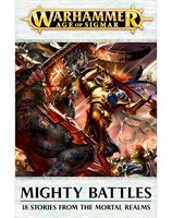 Mighty Battles