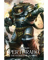 Perturabo: The Hammer of Olympia