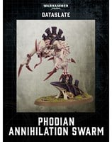 The Phodian Annihilation Swarm
