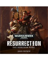 Horusian Wars: Resurrection (MP3)