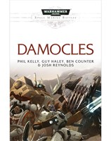 Damocles - German
