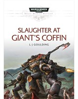 Slaughter at Giant's Coffin