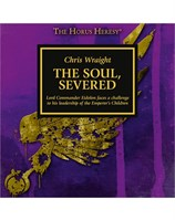 The Soul Severed