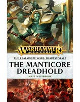 The Manticore Dreadhold