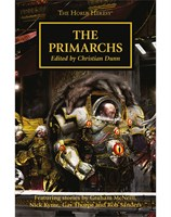 Book 20: The Primarchs