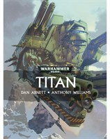 Titan Graphic Novel