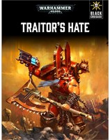 Black Crusade: Traitor's Hate (Tablet Edition)