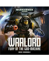 Warlord: Fury of the God Machine (MP3)