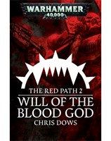 Will of the Blood God