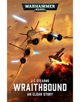Wraithbound