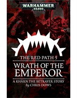 Wrath of the Emperor