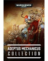 The Adeptus Mechanicus Collection