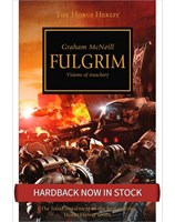 Book 5: Fulgrim