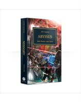 The Horus Heresy: Abyssus (Paperback)