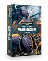Cult of the Warmason (Hardback)