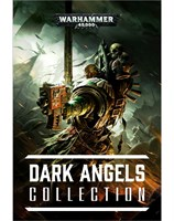 The Dark Angels Collection
