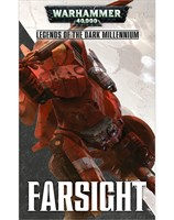 Legends of the Dark Millennium: Farsight