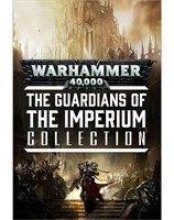The Guardians of the Imperium Collection