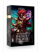 Magnus The Red (Hardback)