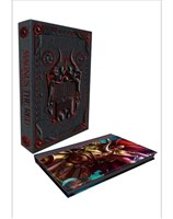 Magnus the Red: Master of Prospero (Limited Edition)
