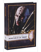 Mortarch of Night (Exclusive Edition)